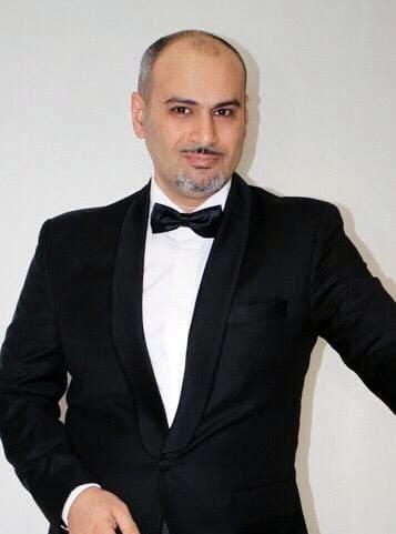доктор медицинских наук Гришкяна Давид Рубенович
