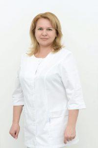 Косметолог-эстетист - Морозова Анастасия Вячеславовна