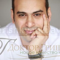 Давид Гришкян