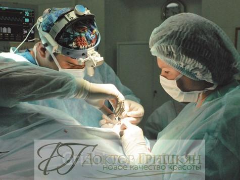 Восстановление груди после матэктомии