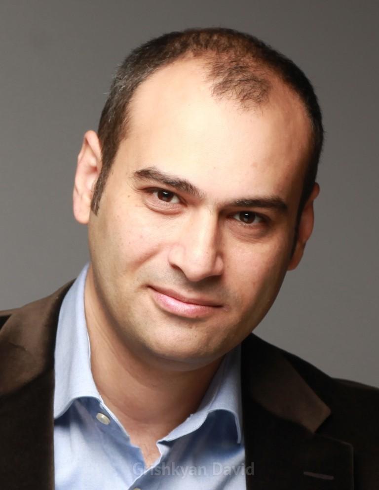 Давид Гришкян пластический хирург