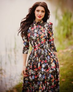 Отзыв от актрисы Анастасии Макеевой