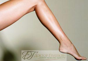 липофилинг ног, бедер, голеней в москве