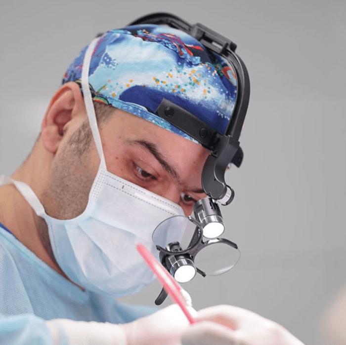 Почему выбрать клинику пластической хирургии и эстетической медицины доктора Гришкяна