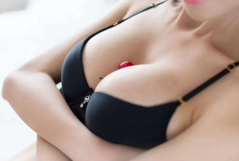 Фото Липофилинг груди новая методика