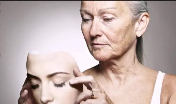 Стволовые клетки и старение кожи