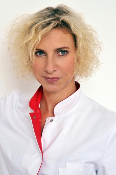 Комарова Елена Станиславовна